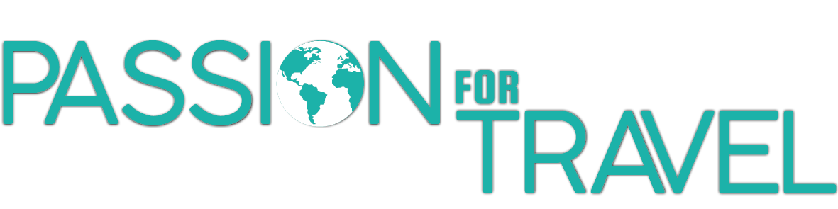 Logo for Passion for Travel